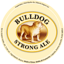 B STRONG ALE2